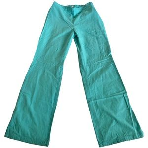 Butter Soft scrubs by UA | Turquoise Scrub Pants
